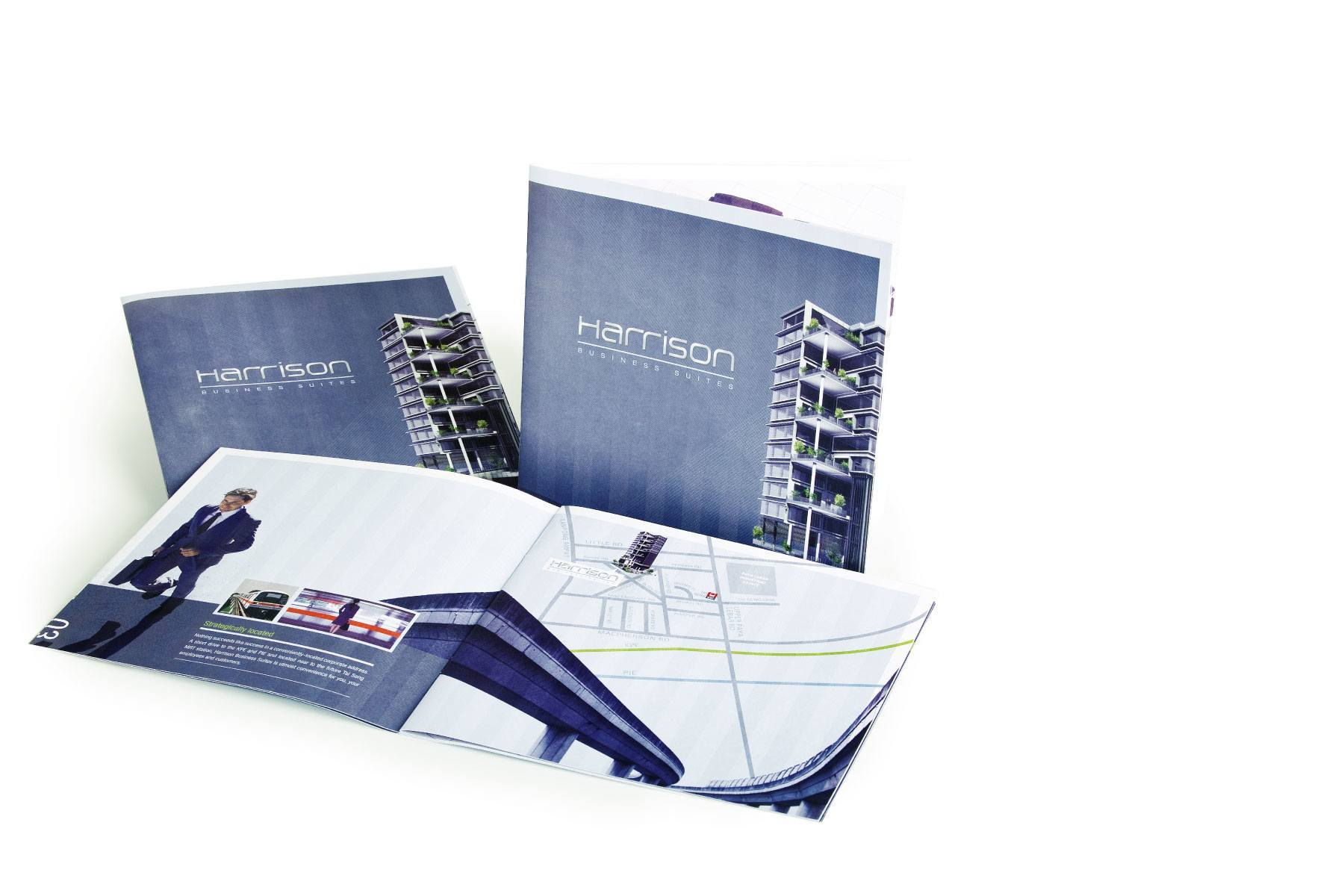 Singapore Creative Advertising Agency Decision Comm Boutique Design Name Cards Holder Binder 6214 Home Site Map